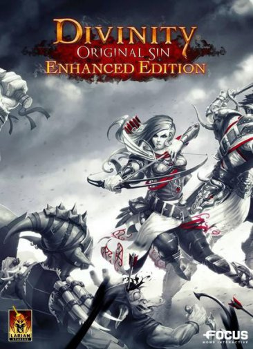 Divinity: Original Sin - Enhanced Edition (v 2.0.119.430/2015/RUS/ENG) RePack by Mizantrop1337