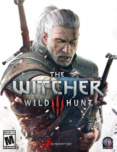 The Witcher 3: Wild Hunt (v.1.21.0 +18 DLC/2015/RUS/ENG) Repack от xatab