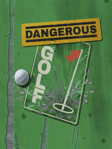 Dangerous Golf (2016/ENG/MULTi4)