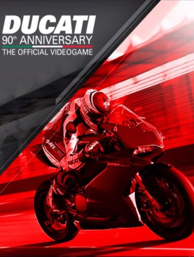DUCATI - 90th Anniversary (2016/ENG/MULTi7)