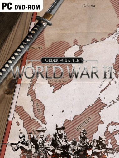 Order of Battle: World War 2 (2016/RUS/ENG/MULTi5)