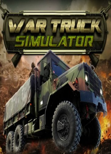 War Truck Simulator (2016/RUS/ENG/MULTi5)