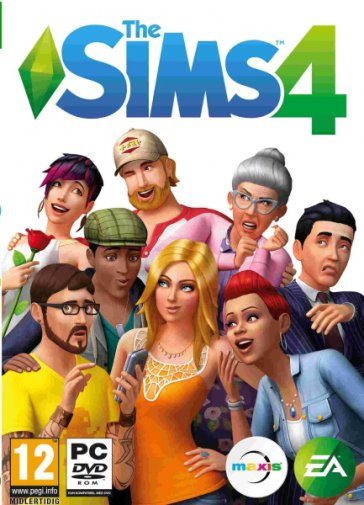 The Sims 4: Deluxe Edition (v.1.20.60.1020/2014/RUS) RePack �� xatab