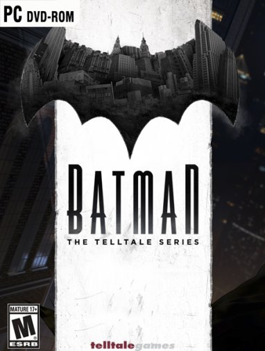 Batman: The Telltale Series - Episode 1 (2016/RUS/ENG/MULTi9)