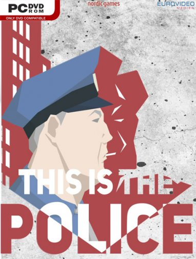 This Is the Police (2016/RUS/ENG/MULTi3/RePack)