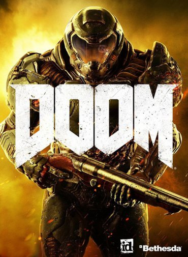 DOOM (2016/RUS/ENG) RePack by SEYTER