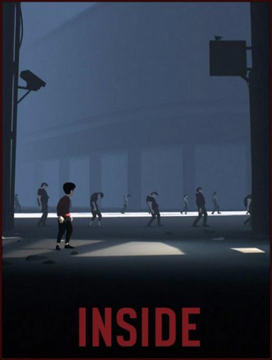 INSIDE (2016/RUS/ENG) RePack by SEYTER