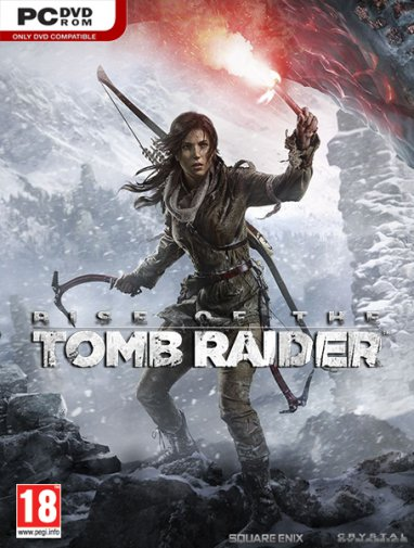 Rise of the Tomb Raider: Digital Deluxe Edition (2016/RUS/ENG/МULTi13/Repack)