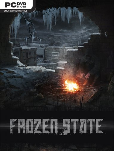 Frozen State (2016/RUS/ENG)