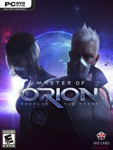 Master of Orion (2016/RUS/ENG/MULTi11)