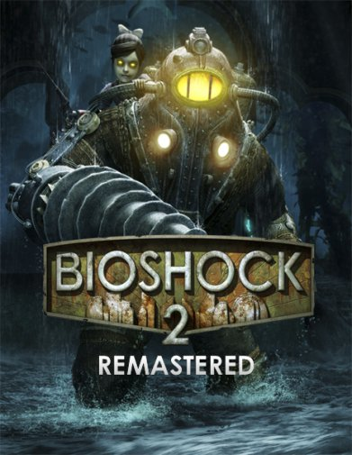 BioShock 2 Remastered (2016/ENG)
