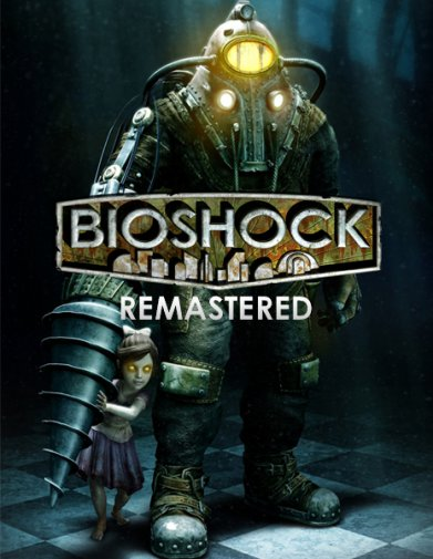 BioShock Remastered (2016/ENG)