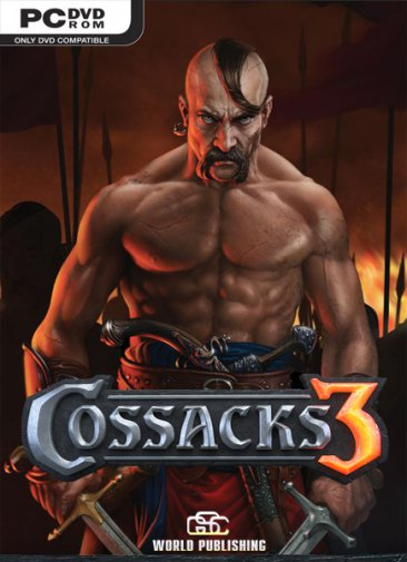Cossacks 3 - Digital Deluxe Edition (2016/ENG/RUS/MULTI7)