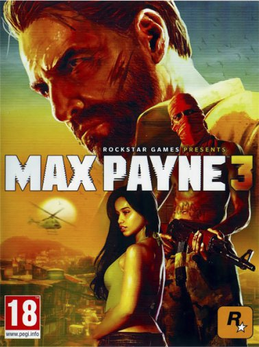 Max Payne 3: Complete Edition (2012/RUS/ENG/MULTi10) Steam-Rip от Let'sPlay
