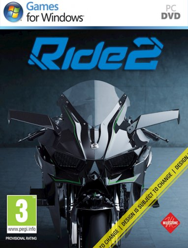 Ride 2 (2016/ENG/MULTI3)