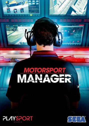 Motorsport Manager (2016/RUS/ENG/MULTi10)