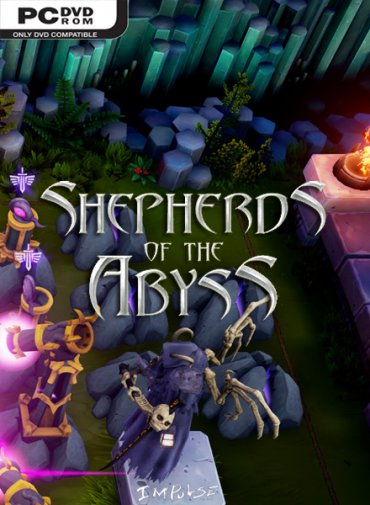 Shepherds of the Abyss (2016/RUS/ENG/MULTi4)