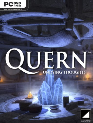 Quern Undying Thoughts (2016/ENG)