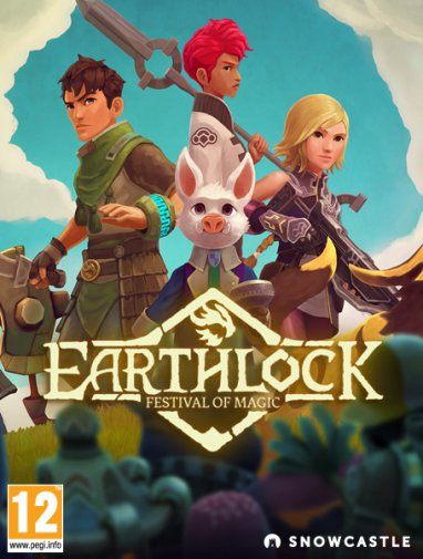 Earthlock: Festival of Magic (2016/ENG/MULTi9)