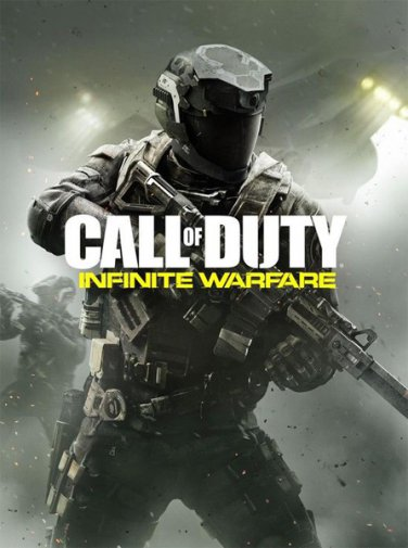 Call of Duty: Infinite Warfare - Digital Deluxe Edition (2016/RUS/ENG/RiP от R.G. Механики)