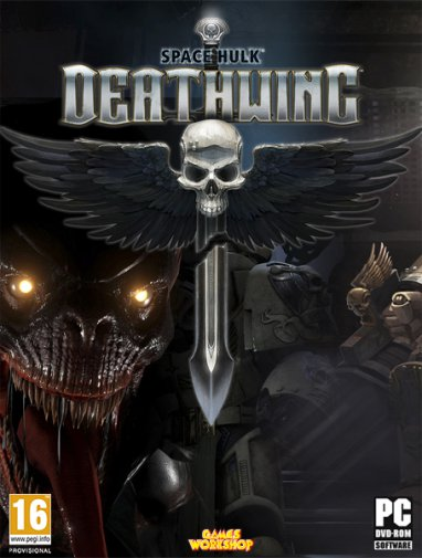 Space Hulk: Deathwing (2016/ENG)