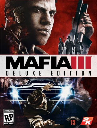 Mafia III. Digital Deluxe Edition (Update 4/2016/RUS/ENG/RePack от SEYTER)
