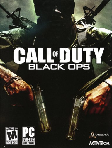Call of Duty: Black Ops - Collector's Edition (2010/RUS/ENG/MULTi6/RePack)