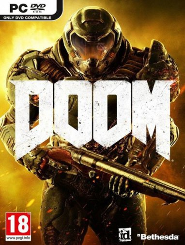 Doom (Update 5/2016/RUS/ENG/RiP от xatab)