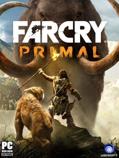 Far Cry Primal - Digital Apex Edition (2016/RUS/ENG/MULTi17)