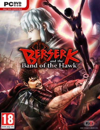 Berserk and the Band of the Hawk (2017/ENG/JAP/RePack от VickNet)