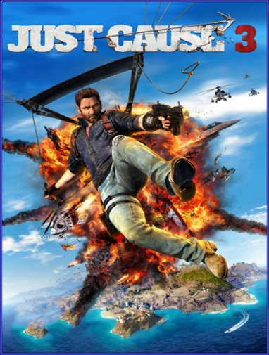 Just Cause 3 XL Edition (2015/RUS/ENG/MULTi10/CPY)[