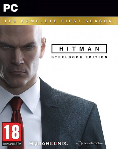 Hitman: The Complete First Season (2016/RUS/ENG/MULTi6/RePack от xatab)