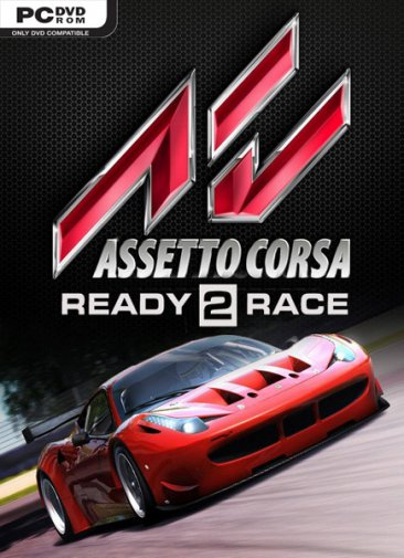 Assetto Corsa: Ready to Race (2017/ENG/MULTi2)