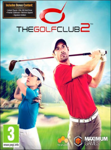 The Golf Club 2 (2017/ENG/MULTi5)