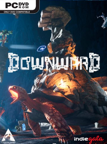 Downward (2017/ENG/ITL)
