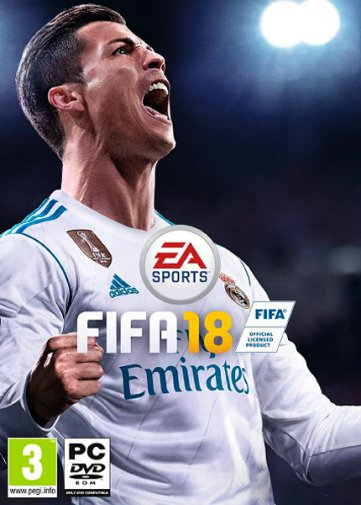 FIFA 18: ICON Edition (2017/RUS/ENG/RePack от xatab)